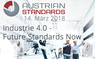 Industrie 4.0 Future Standards Now