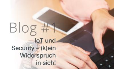 IoT und Security Teil 1
