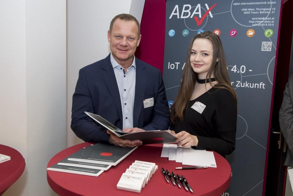 ABAX Austrian Standards Industrie 4.0