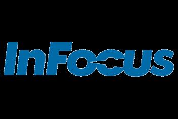 Partnerschaft mit Marktführer in visueller Kommunikation – InFocus