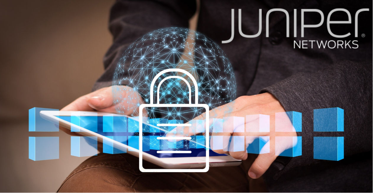ABAX and Juniper - successful together