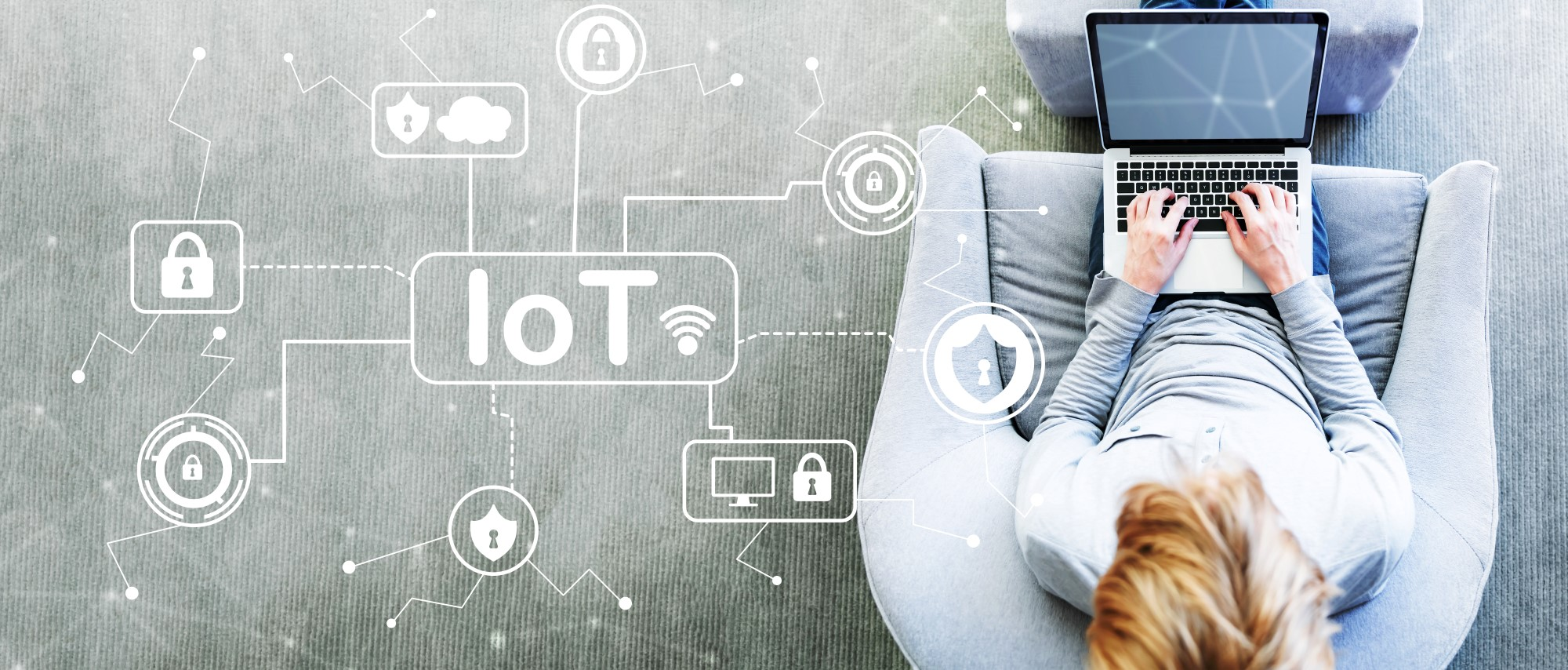 IoT and Security - still up-to-date