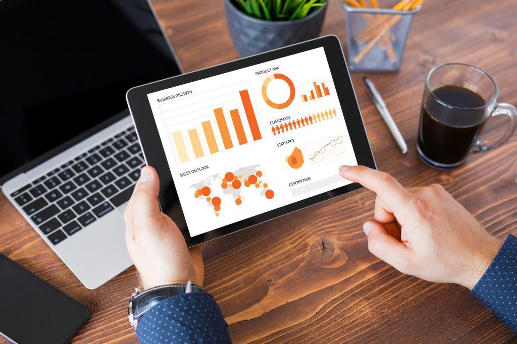 Mobile data analysis