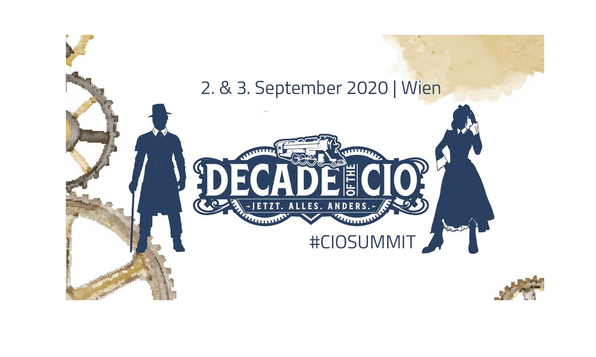 Confare CIO Summit 2020 this year with ABAX