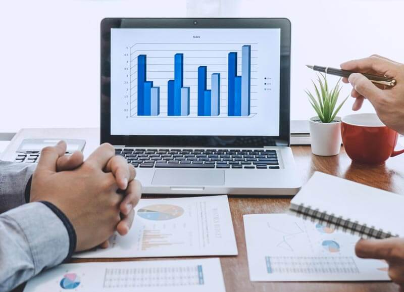 Data Analytics Consulting for companies in Austria