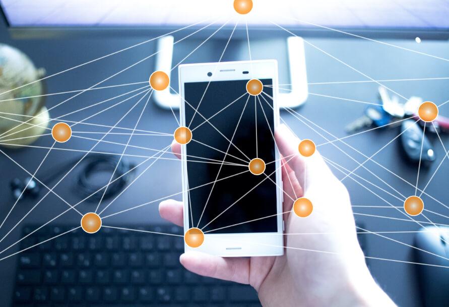 IoT Lösungen für Unternehmen