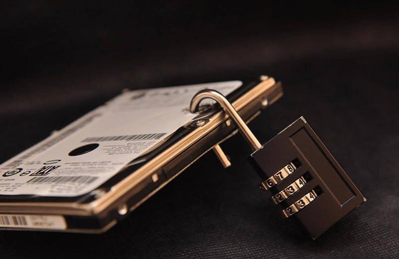 IT Security von Abax