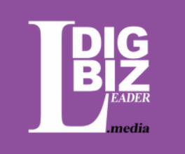DigBiz Leader Logo