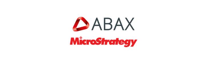 ABAX & MicroStrategy